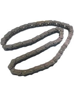 431725 | Roller Chain Assembly | Front | John Deere 8875 | New Holland L865 LS180 LX865 LX885 |  | MG86629730 | 86629730 | MG9843647
