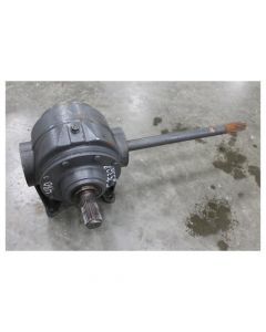 433357 | Rotor Drive Gearbox | LH | Lexion 480 |  | 6696143