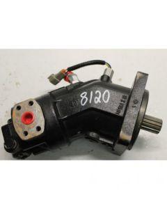 430911 | Rotor Drive Motor | Case IH 7120 7230 8120 8230 9230 |  | 87310111