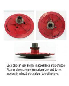 497772   Rotor Drive Pulley Half   Case IH 1620 1640 1660 1680   International   Farmall   IH 1420 1440 1460 1470 1480      193620C1   193620C2