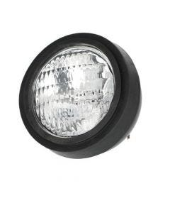 113363 | Sealed Beam Headlight Assembly - 12V | Round | Rear Stud Mount | Allis Chalmers | 70267185 | Case | A32536 | Allis |  | 70267185 | A32536 | D4NN13002C | 388945R91 | AT13381 | 505281M91 | 10A20255 | 105341AS | 30-3068242 | A59701 | A64498