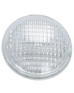 Sealed Beam Headlight Bulb - 12V, Flood Beam, Halogen, Ford, John Deere, Massey Ferguson, H7606