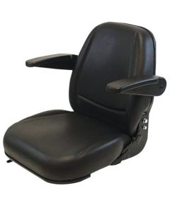 162265 | Seat Assembly - Deluxe High-Back with Armrest | 230 Series | John Deere | TCA18026 | New Holland | John Deere CT315 |  | TCA18026 | 87019265 | AT315073 | AT327447 | AT344971 | AT347476 | AT361224 | KV24167 | 87542391 | 87019264 | 87019258