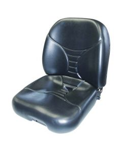 122501 | Seat Assembly | Vinyl | Black | John Deere CT315 CT322 CT332 240 280 313 315 317 320 325 328 332 332D | New Holland |  | AT315073 | 86579884 | AT327447 | AT344971 | AT347476 | AT361224 | KV24167 | 86591378 | 86591379 | 86591414 | 86610722