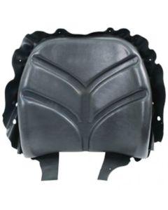 158983 | Seat | Back Cushion Replacement Black Vinyl | New Holland C175 C185 C190 L140 L150 L160 L170 L175 L180 LS140 LS150 LS160 LS170 LS180 LS180B LS185B LS190 LS190B LT185B LT190B |