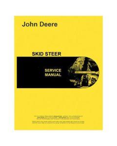122581   Service Manual - 70   John Deere 70      TM1072