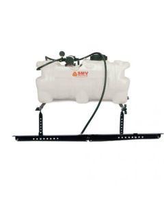 155711 | Spot Sprayer | 25 Gallon ATV | 2.0 gpm | 12 Volt Pump | Deluxe Spray Wand |