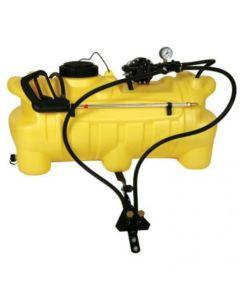 155713 | Spot Sprayer | 25 Gallon ATV | 4.0 gpm | 12 Volt Pump | Deluxe Spray Wand |