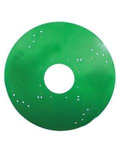 128146   Spreader Disc Plate   John Deere S660 S670 S680 S690 9650 9660 9670 9750 9760 9770 9860 9870      H171890