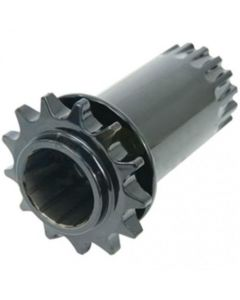 158114 | Sprocket And Hub | Case IH SB531 SB541 SBX520 SBX530 | New Holland BC5050 BC5060 311 565 568 570 575 585 |  | 86640891 | 80635210