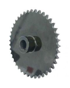 158125 | Sprocket - Feeder Drive | Case IH SB521 SBX520 | New Holland BC5050 565 568 |  | 86977217 | 9801470