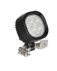 169524 | Square Bottom Mount LED Light - Flood | Case 521F 570NXT 580N 580 Super N 590 Super N 650K 750K 750L 821F 850K 850L 921F 1021F 1121F 1221F | Case IH 5130 5140 6130 |  | 87584890 | 84236850 | AT469589 | 109717 | 47682620 | 47682629 | AT323301