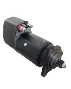 156212   Starter - Bosch Style DD (18113)   Massey Ferguson 8460      0-001-415-001   18113   120-589   120-589C   120-589D   120-589E   120-589F   182-278   IS 9035   LRS00922   91-15-6954   0-001-416-002   0-001-416-078   1075596M91