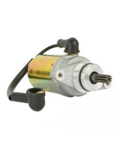160520 | Starter - Denso Style PMDD (18340) | Yamaha YFM50 YFM80 YFM80 YFM80W YFM100 YFM100 |  | 128000-4854 | 18340 | 190-533 | 71-29-18340 | 91-29-5418 | 91-29-5418N | 128000-1990 | 128000-4850 | 128000-4851 | 128000-4852 | 55X81800-51