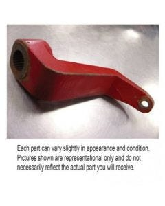 499142 | Steering Arm - Right Hand | Case IH 1620 1640 1644 1660 1666 2144 2166 2344 2366 | International | Farmall | IH 1420 1440 1460 |  | 193912C3 | 193912C1 | 193912C2