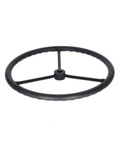 101444 | Steering Wheel | John Deere A B D G R 50 60 70 80 520 530 620 630 720 820 | Minneapolis Moline Jet Star Jet Star 2 Jet Star 3 335 445 |  | AA380R | 10A7132