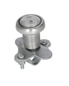 Steering Wheel Spinner - Aluminum