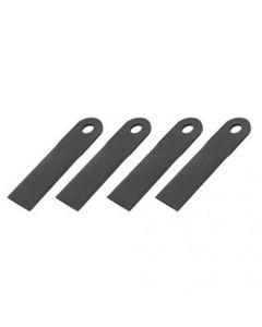121722 | Straw Chopper Blade Set Hardened | New Holland TR89 TR97 TR98 TR99 TX36 |  | 86517963 | 86525556 | 89510635 | 9510635 | 9815911