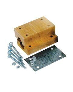 110326 | Straw Walker Wood Block Bearing Set | Massey Ferguson 510 550 750 751 850 852 |  | 836784M92