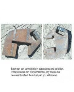 499294 | Suitcase Weight | 70 lbs. | Allis Chalmers 160 170 175 180 185 190 200 |  | 70255444