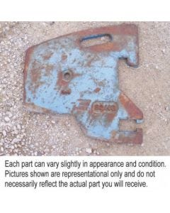 497703 | Suitcase Weight | Ford 9280 9480 9680 9880 | New Holland 9184 9282 9384 9482 9484 9682 9684 9882 9884 |  | 86011971 | 86011971 | 86000263 | 86000263