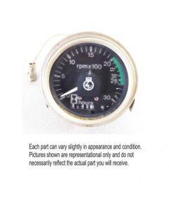 497110 | Tachometer Gauge | Allis Chalmers 6060 |  | 70263198