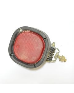 433616 | Tail Light | John Deere 312GR 314G 316GR 317G 318E 318G 319E 320E 320G 323E 324E 324G 325G 330G 331G 332G 333G |  | AT487671