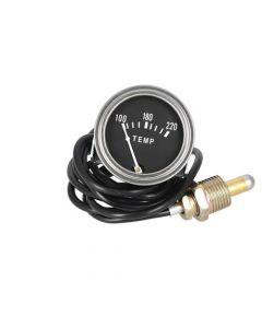 150686 | Temperature Gauge | Massey Ferguson Super 90 TO35 20 30 35 40 40 50 50 60 65 70 80 85 88 135 150 165 175 180 202 203 204 205 302 304 356 406 1001 2135 2200 2500 3165 | Allis Chalmers D10 D12 D14 D15 D17 D19 WD45 | Case C D L S V |  | 761511M91