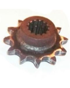 431505 | Tensioner Sprocket | John Deere 570 575 | New Holland L451 L452 L454 L455 |  | MG608384 | 608384 | 157096110 | 80608384
