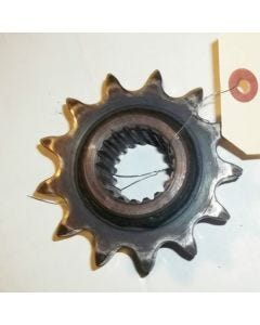 431503 | Tensioner Sprocket | John Deere 570 575 | New Holland L451 L452 L454 L455 |  | MG608406 | 608406 | 157096115 | 80608406