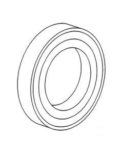 167256 | Thrust Spindle Bearing | Minneapolis Moline G1000 M5 5 Star |  | 10A9498