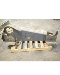 436614 | Track Suspension Frame | LH | Case TR320 TR340 TV380 | New Holland C232 C238 L225 |  | 84268654 | 84268654