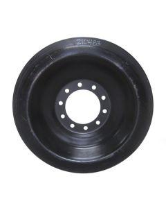 210483 | Track Wheel | Front Idler | Half | Challenger 35 45 55 |  | 1R-1229