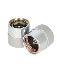 157003 | Trailer Hub Bearing Protectors w/Rubber Covers | 1.98