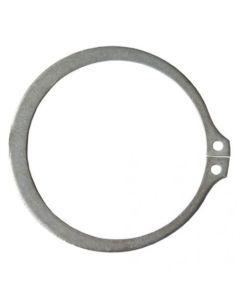 156981 | Trailer Jack Flange Jack Retaining Ring |