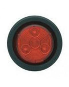 157155 | Trailer LED Clearance and Marker Light | Red | 2
