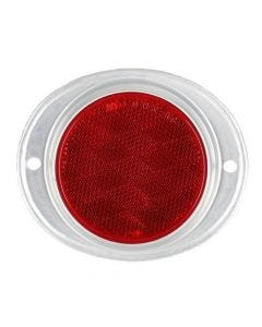 157153 | Trailer Reflector | Red | 3