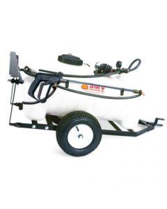 155712 | Trailer Sprayer | 25 Gallon ATV | 2.0 gpm | 12 Volt Pump | Deluxe Spray Wand |