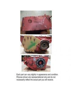405159 | Transmission Assembly | Case IH 2144 2166 2188 2344 2366 2377 2388 | 236707A1R