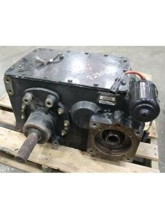 434343 | Transmission Assembly w/o Differential Lock | Case IH 7230 8230 9230 | New Holland CR6.80 CR6.90 CR7.90 CR8.90 CR9.90 CR6090 CR7090 CR8080 CR8090 CR9090 |  | 84470109 | 84470109 | 84468238