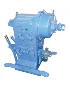 207145 | Transmission | Ford 9280 9480 9680 9880 | New Holland 9282 9482 9682 9882 |