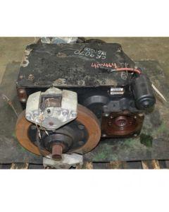 400464 | Transmission | Case IH 7010 7120 8010 8120 9120 | New Holland CR940 CR960 CR970 CR980 CR9040 CR9060 CR9070 CR9080 |  | 84081800 | 84196945