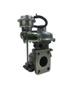 161825 | Turbocharger - Komatsu CK35 | Komatsu CK35-1 |  | 1G48817011 | 1G48817012