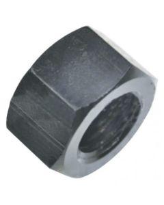 155670   UNC Planter Hex Nut - 1-1/8