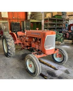 Allis Chalmers D14 Tractor for sale in: Downing, WI.