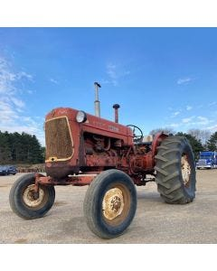 Allis Chalmers D17 Tractor for sale in: Downing, WI.