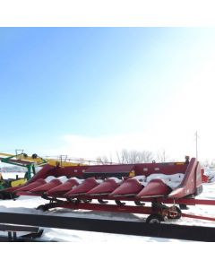 2009 Case IH 2608 Header for sale in: Downing, WI.