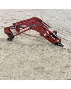 Case IH LX162 Loader / Backhoe Attachments for sale in: Worthington, MN.