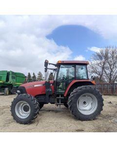 Used Case IH MXM120 Tractor parts.