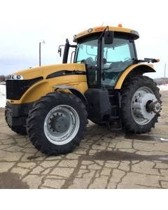 2009 Challenger MT665C Tractor for sale in: Downing, WI.